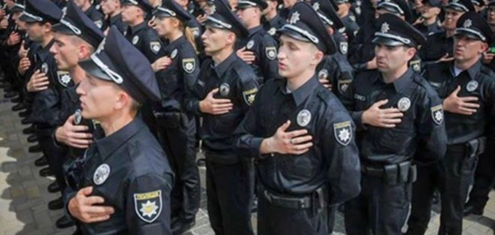 От так заміна: у Дніпропетровську в поліцію йдуть продавці і фокусники
