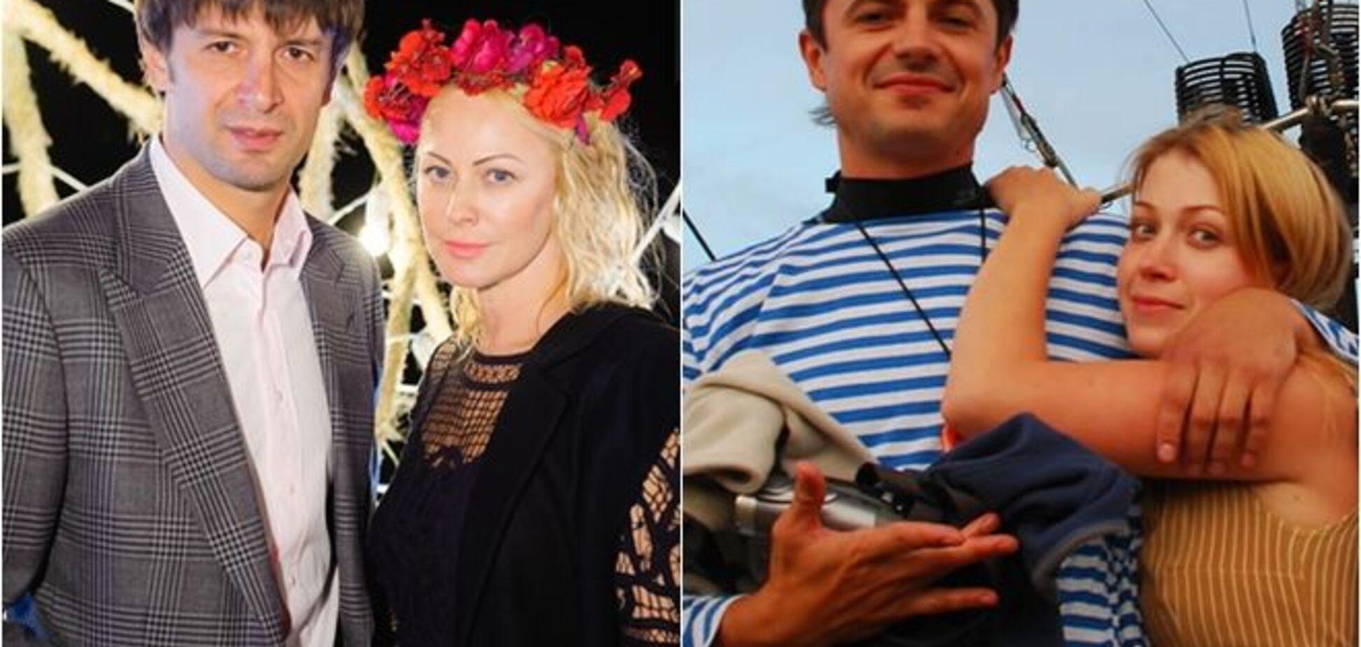 Аленова откровенно рассказала, как замужняя дама увела у нее Шовковского