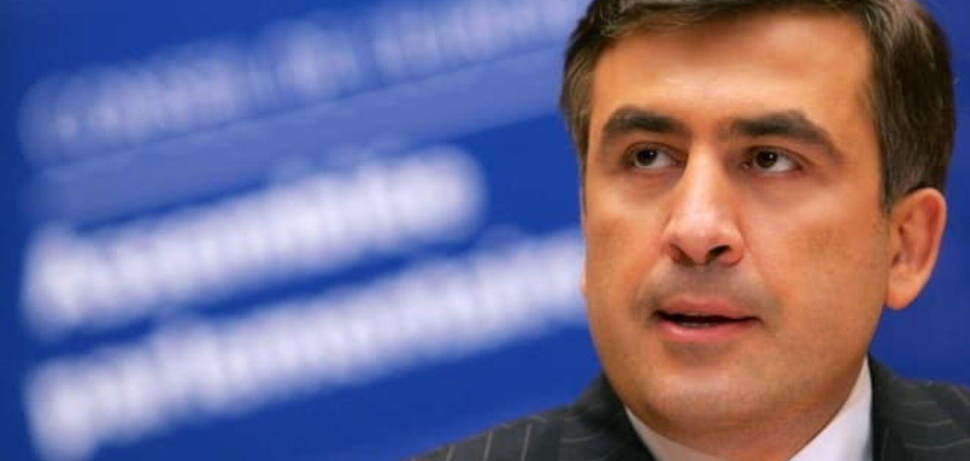 Грузинский суд оставил в силе арест Саакашвили