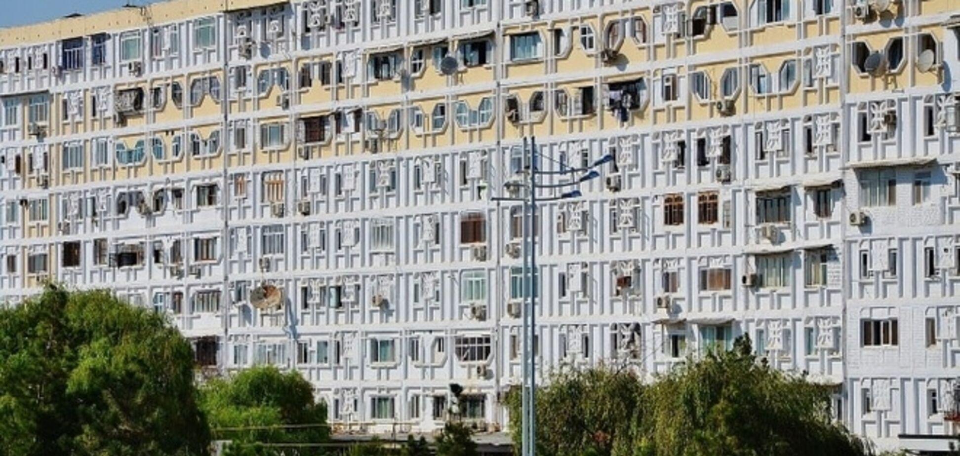Россия стремительно превращается в Узбекистан