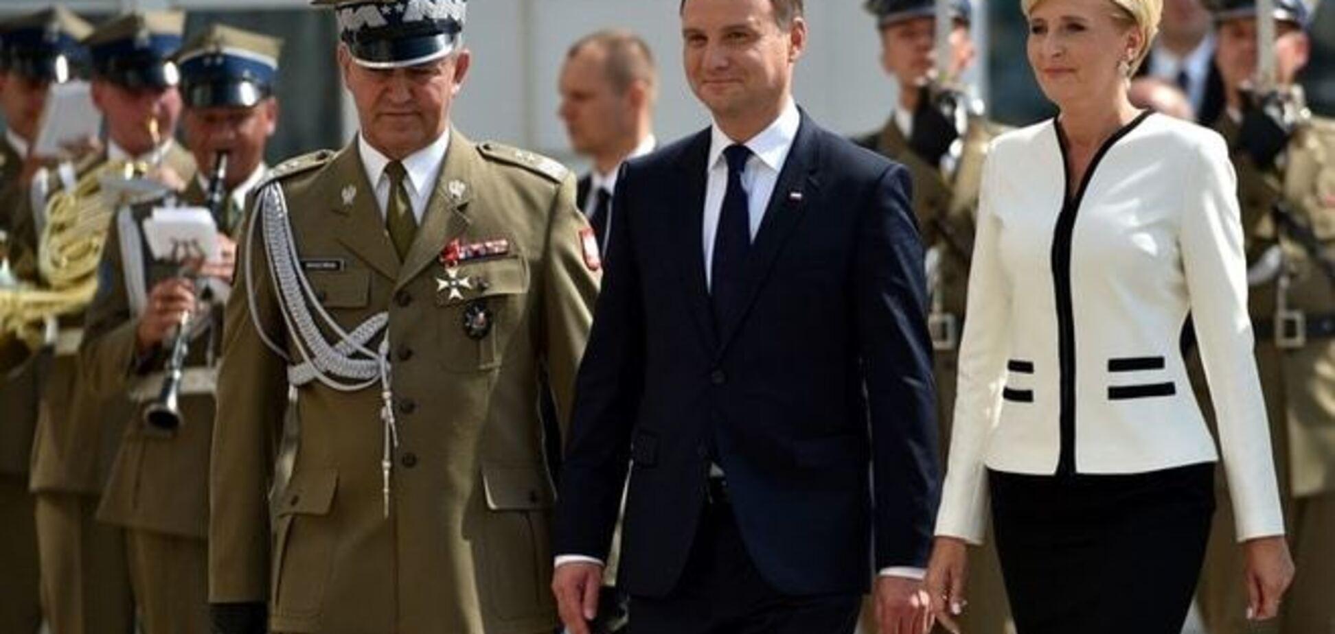 Генерал Гречанинов объяснил, почему Польша подстегивает НАТО