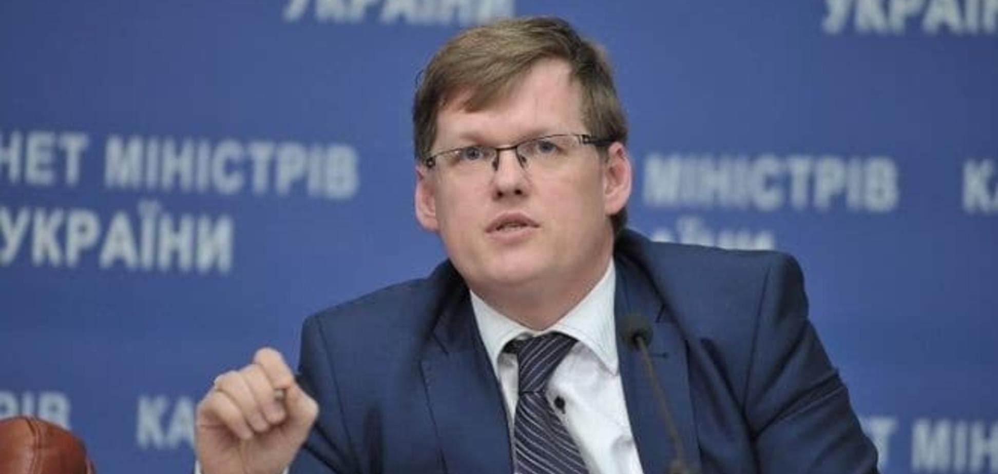 Павел Розенко: под лозунгом 'отменяем трудовые' - судьбы миллионов людей