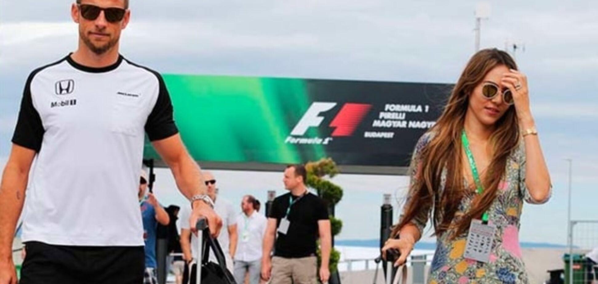 Во Франции дерзко ограбили звезду Формулы-1