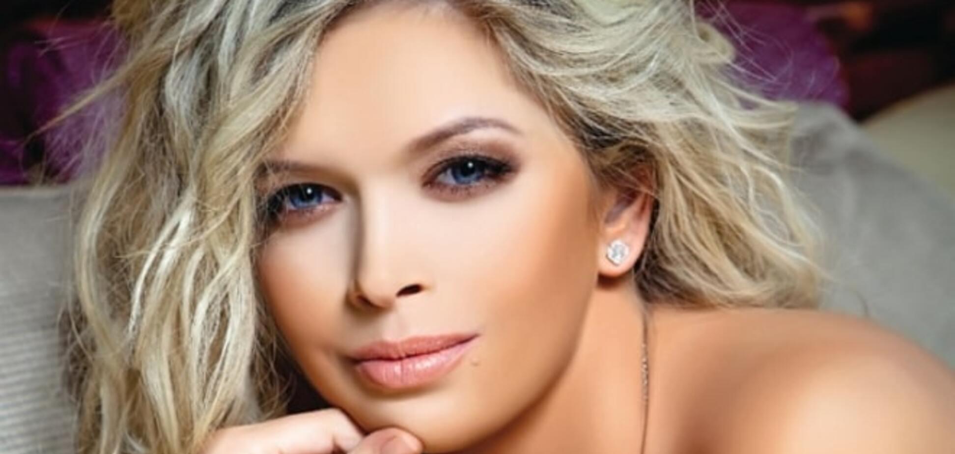 Красотка Вера Брежнева в купальнике снялась для известного бренда