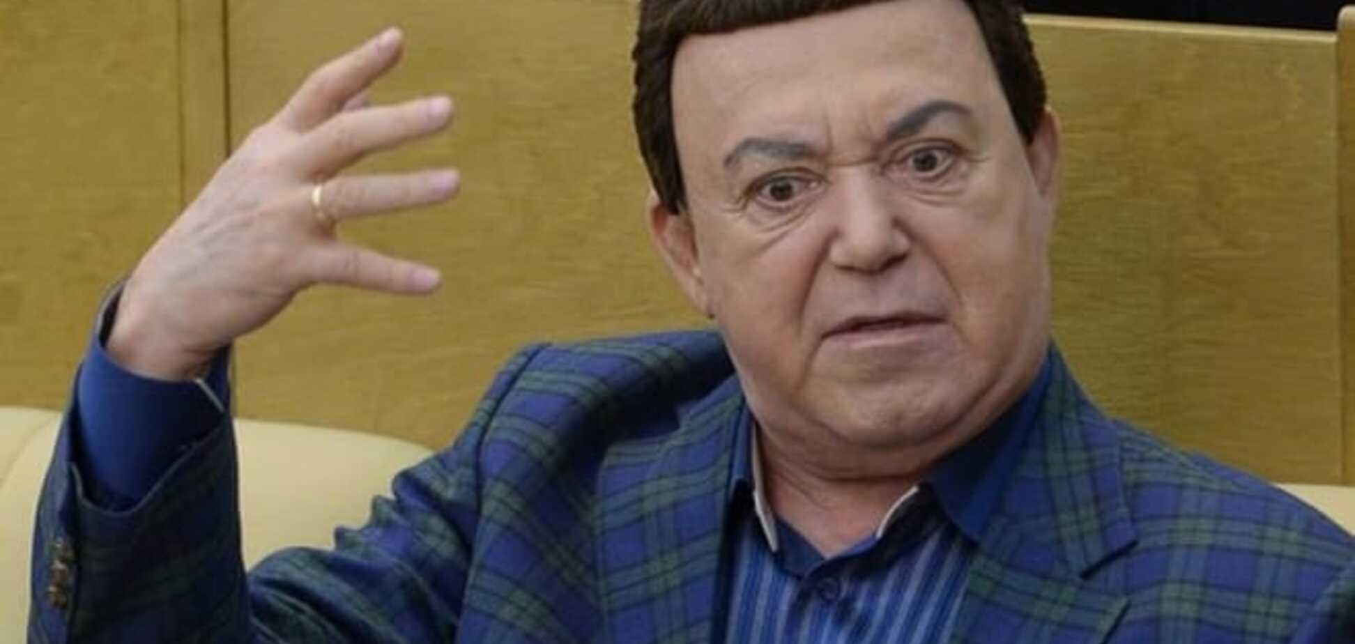 Минкульт опубликовал список российских артистов, угрожающих нацбезопасности Украины