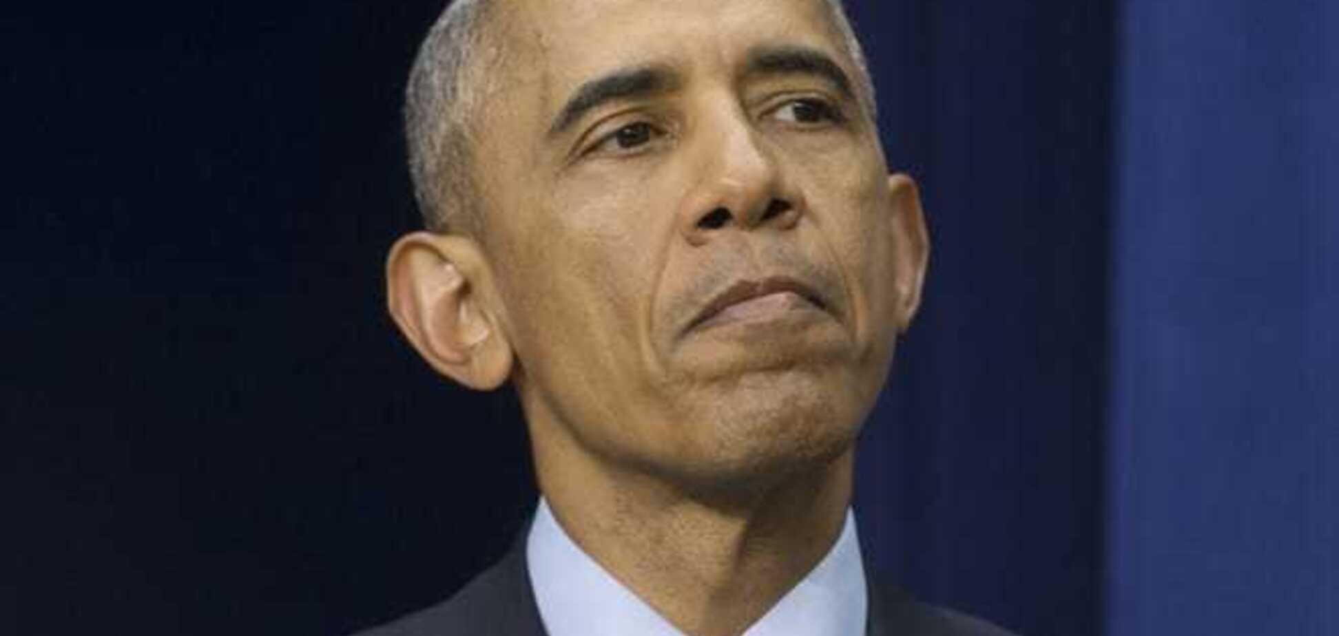 Інша Америка: Джексон і Обама увійшли до темношкірої шкали зла