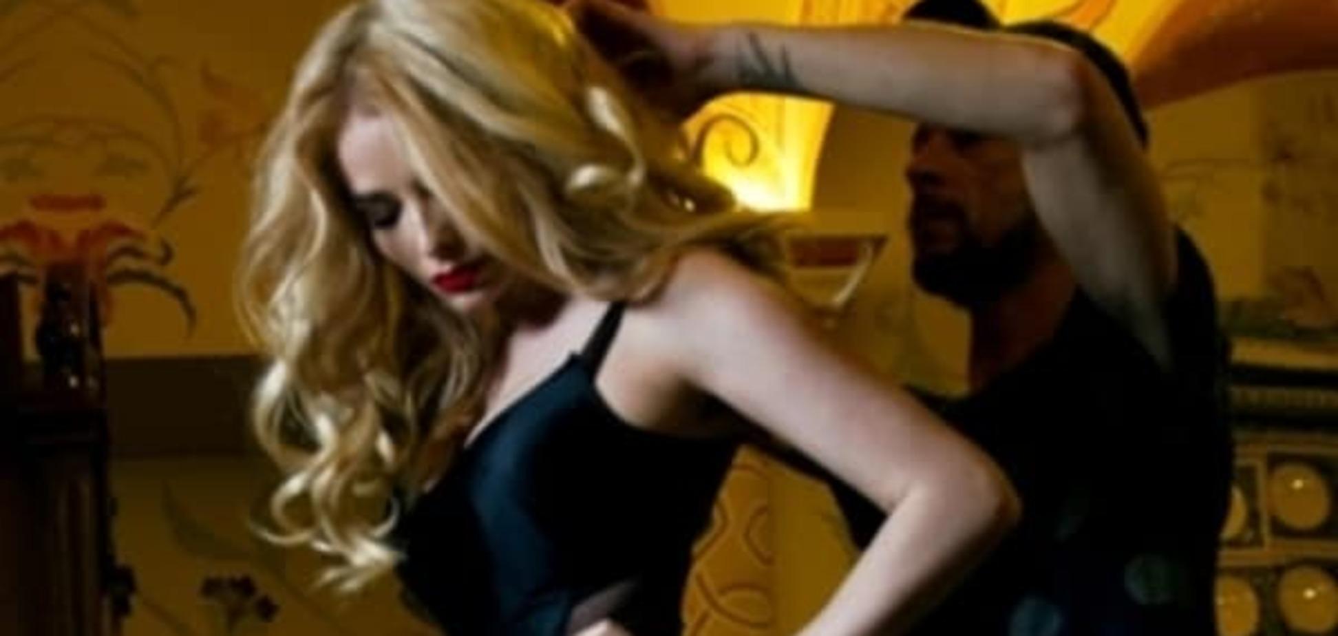 Алан Бадоев довел экс-участницу 'ВИА Гры' до многочисленных травм