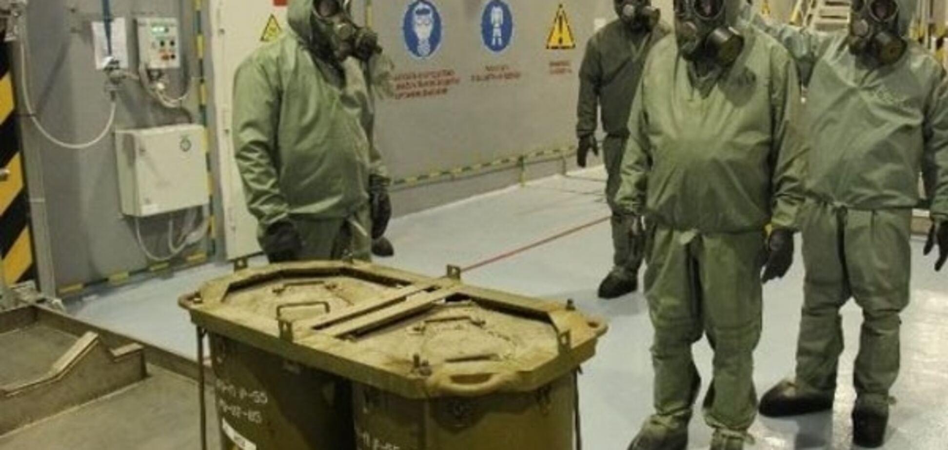 Что будет, если Россия рискнет применить на Донбассе химическое оружие: мнение военных экспертов