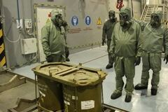 Що буде, якщо Росія ризикне застосувати на Донбасі хімічну зброю: думка військових експертів