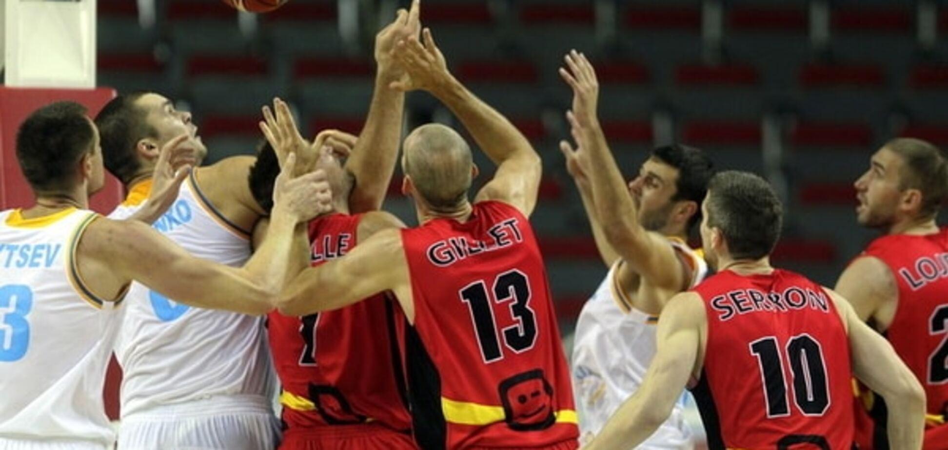 Капитан сборной Украины откровенно рассказал о неудаче команды