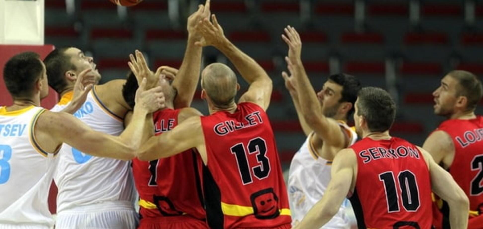 А вы ждали медалей? Краткий итог выступления сборной Украины на Евробаскете-2015