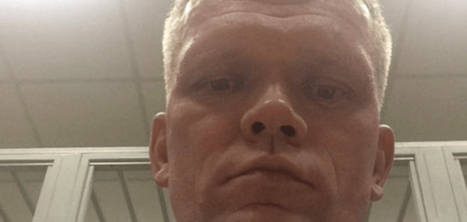 'Репортаж' із суду: Швайка поскаржився на прокурора і слідчого