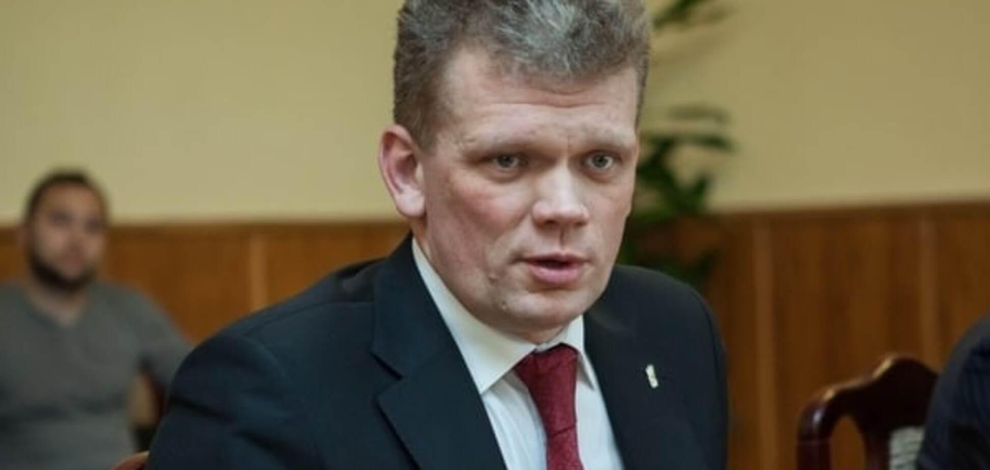 Бойня под Радой: Швайку отпустили на поруки депутатов