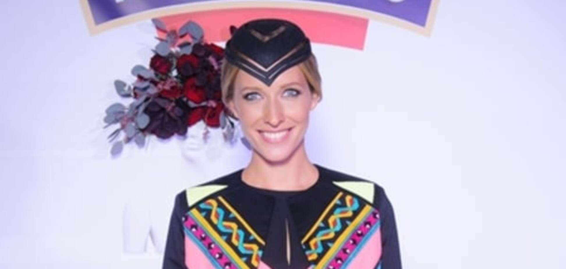 Церемония Best Fashion Awards: Осадчая в загадочном платье и Горбунов в окружении дам