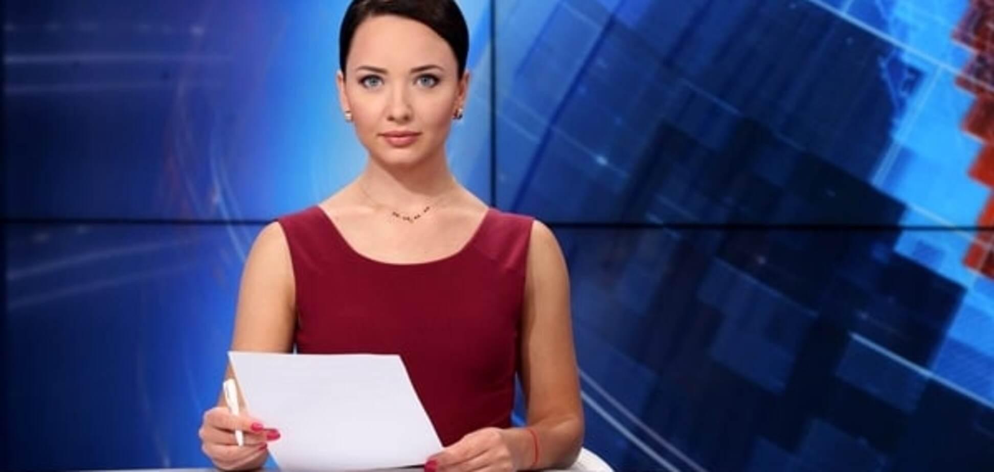 Знай наших! Украинская телеведущая непринужденно повторила название деревни из 56 букв: видеофакт