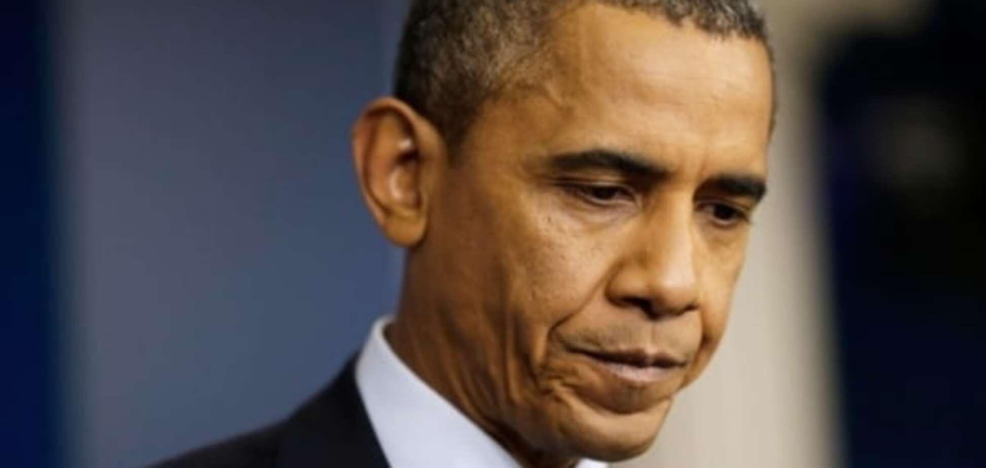 Обама – останній афроамериканець?