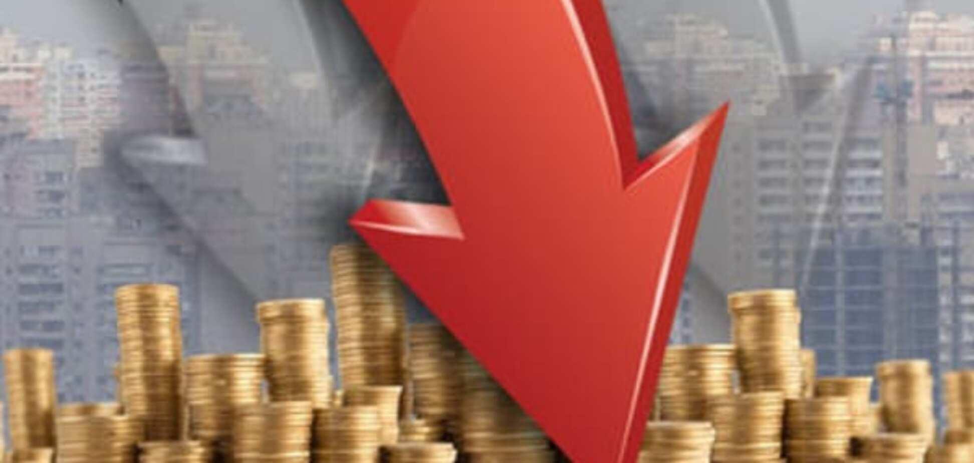Аслунд назвав втрати економіки України через агресію Росії