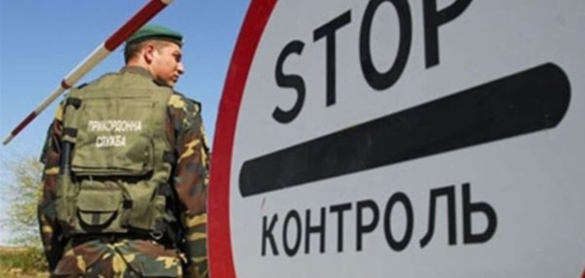 В Крыму задержан еще один украинский военный, который якобы 'пришел брататься'