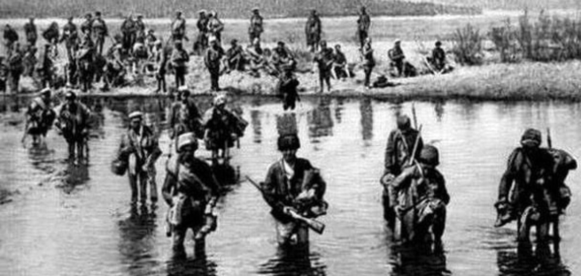 Повстанський рух на Луганщині 1921-1923 рр. Провокативні методи та спецзагони ВЧК