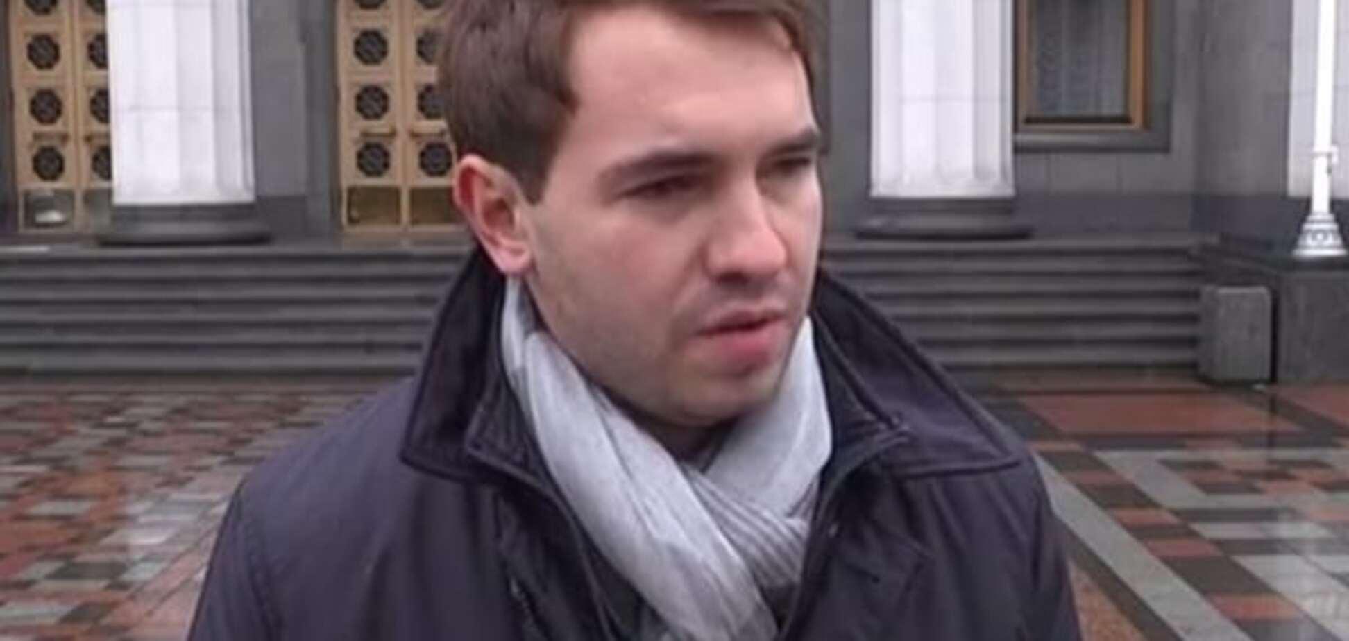 Лозовой объяснил, почему 'кремлевские шизофреники' завели дело на Ляшко