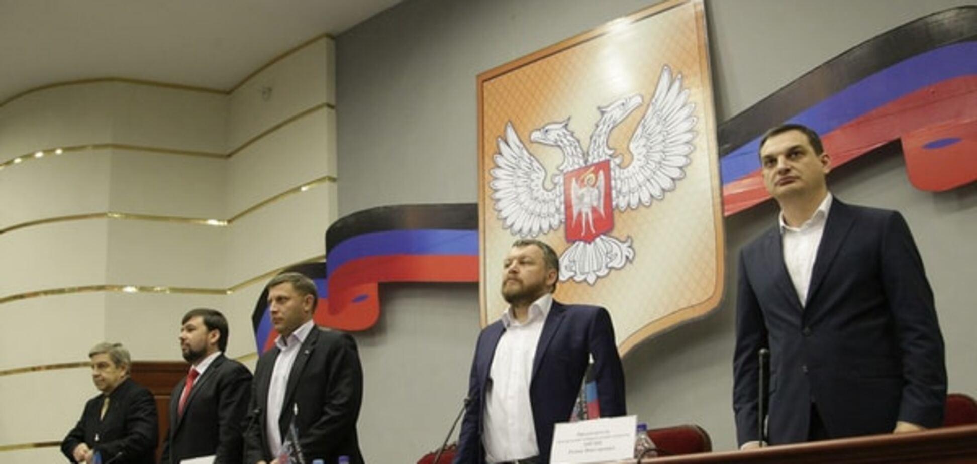 Пургина похитили российские спецслужбы, чтобы сдать 'ДНР' - The Times