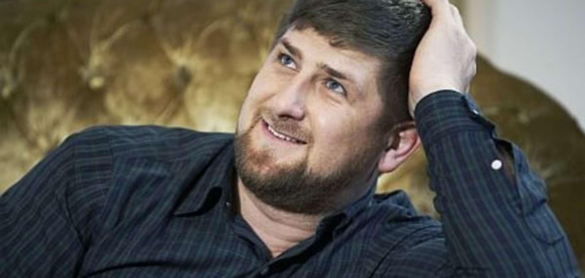 О Рамзане Кадырове