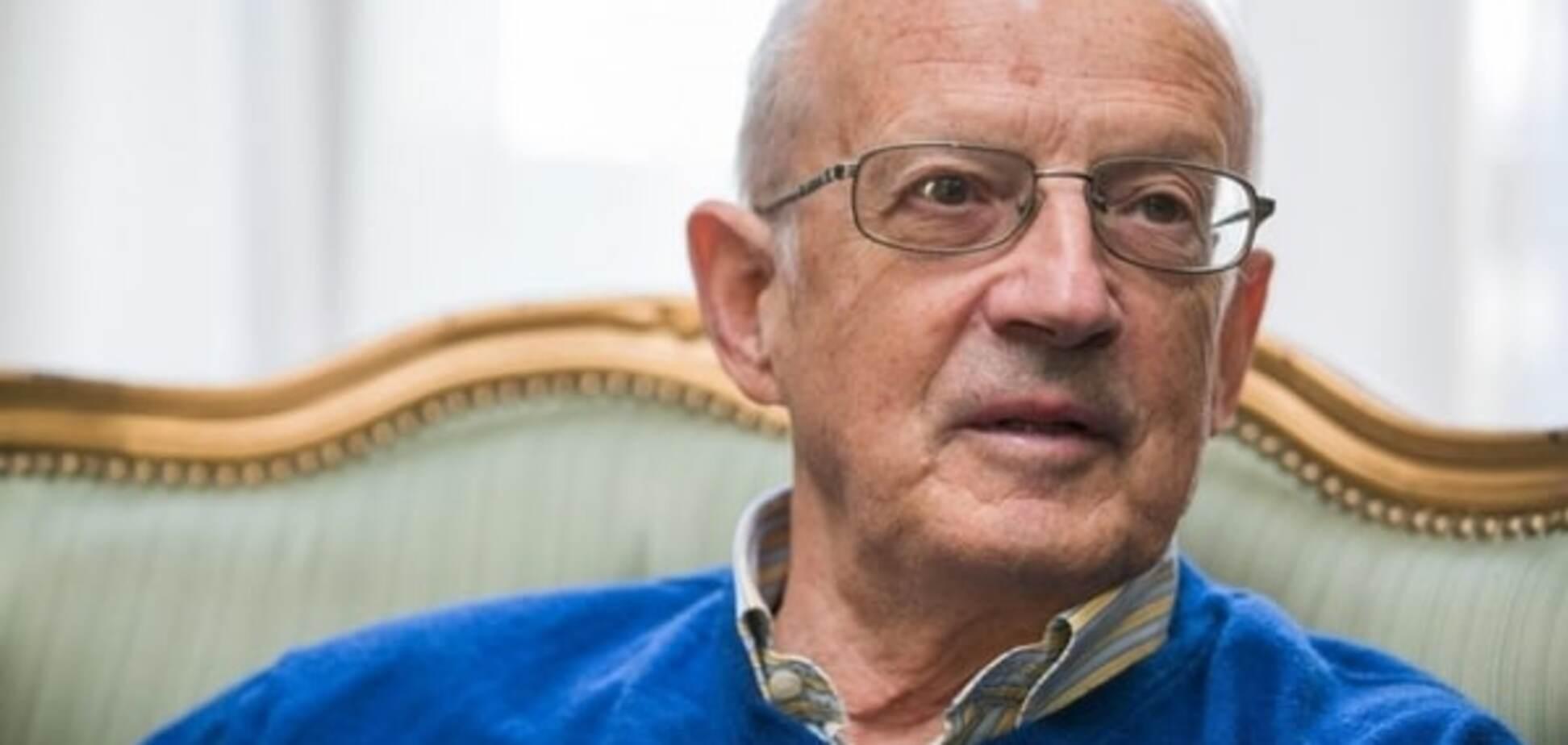 Пионтковский рассказал о сделке, предложенной Путиным Западу