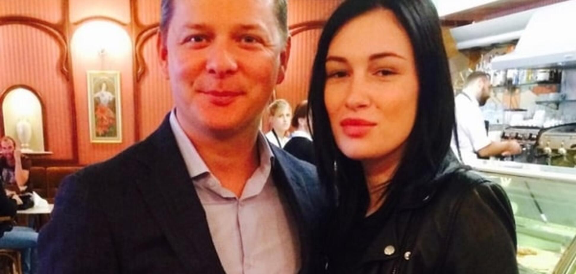 Приходько призналась, что не хочет видеть на трибуне Рады коллегу по партии Огневич