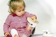 Первая обувь для малыша. Как выбрать?