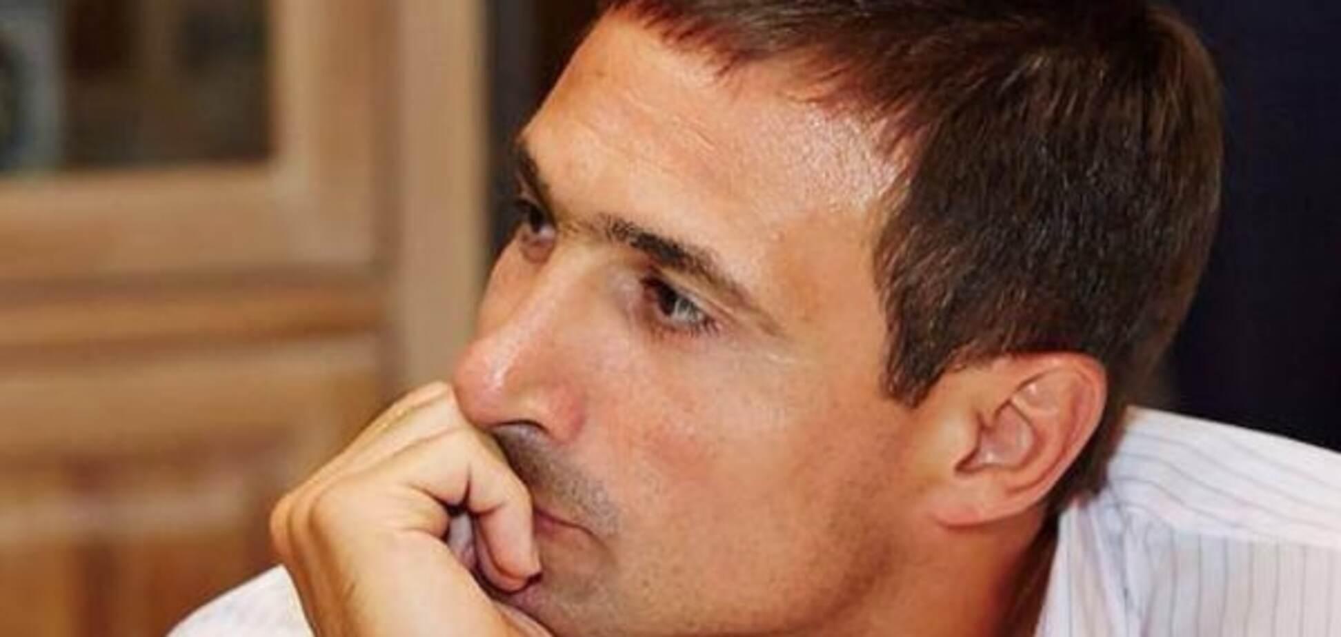 Бывает: нардеп и бизнес-партнер Авакова 'забыл' задекларировать почти 1 млрд грн