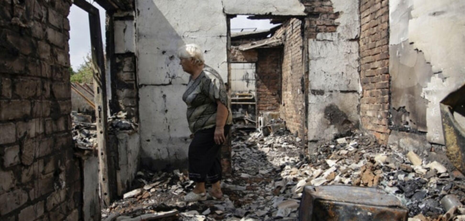 Оккупированный рынок: шокирующие цены на жилье в Донецке