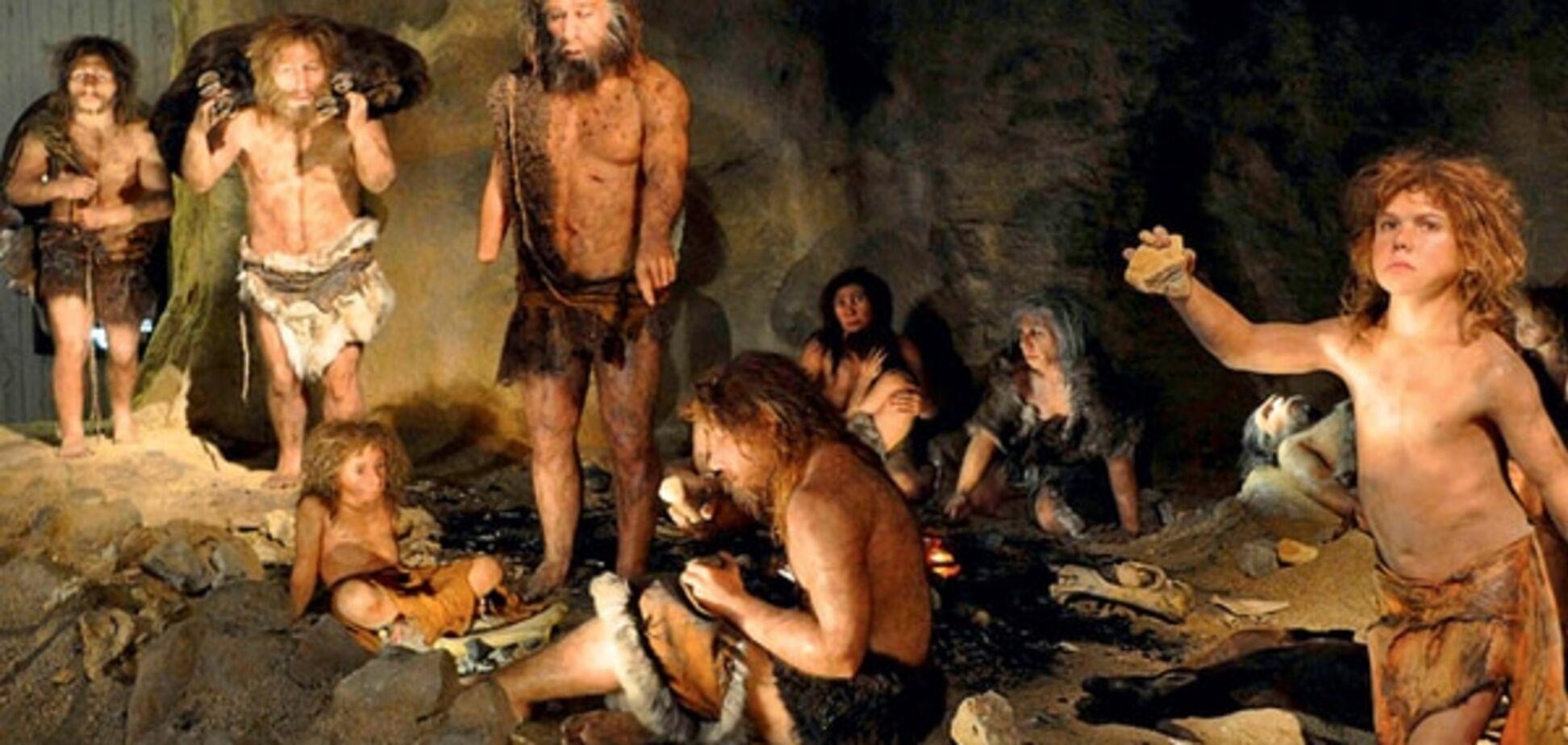 Ученые раскрыли секрет самого загадочного предка человека
