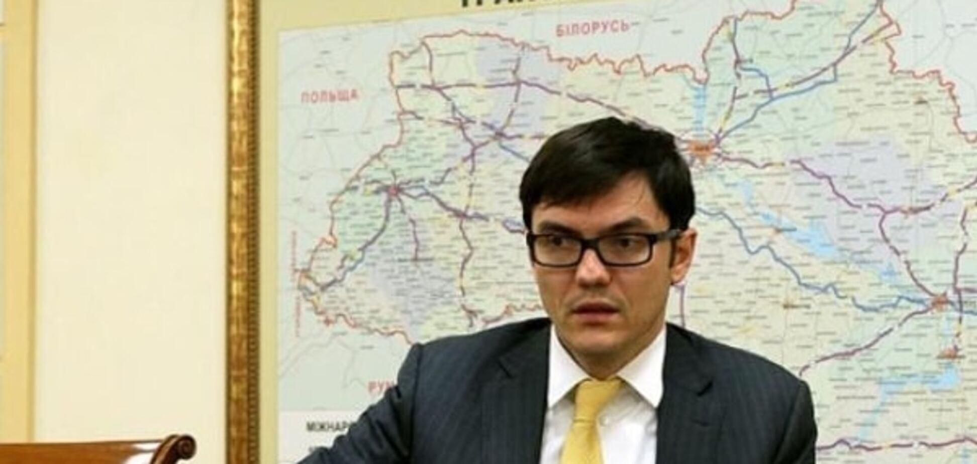 Андрей Пивоварский: там, где ездят 60-тонники, дорог нет - есть куски асфальта