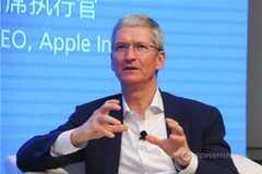 Глава Apple откровенно рассказал о геях, Джобсе и iPhone: опубликовано видео