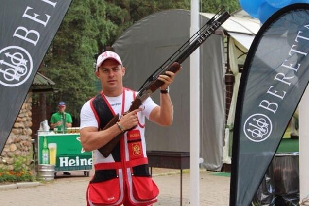 Владимир мирошниченко стендовая стрельба