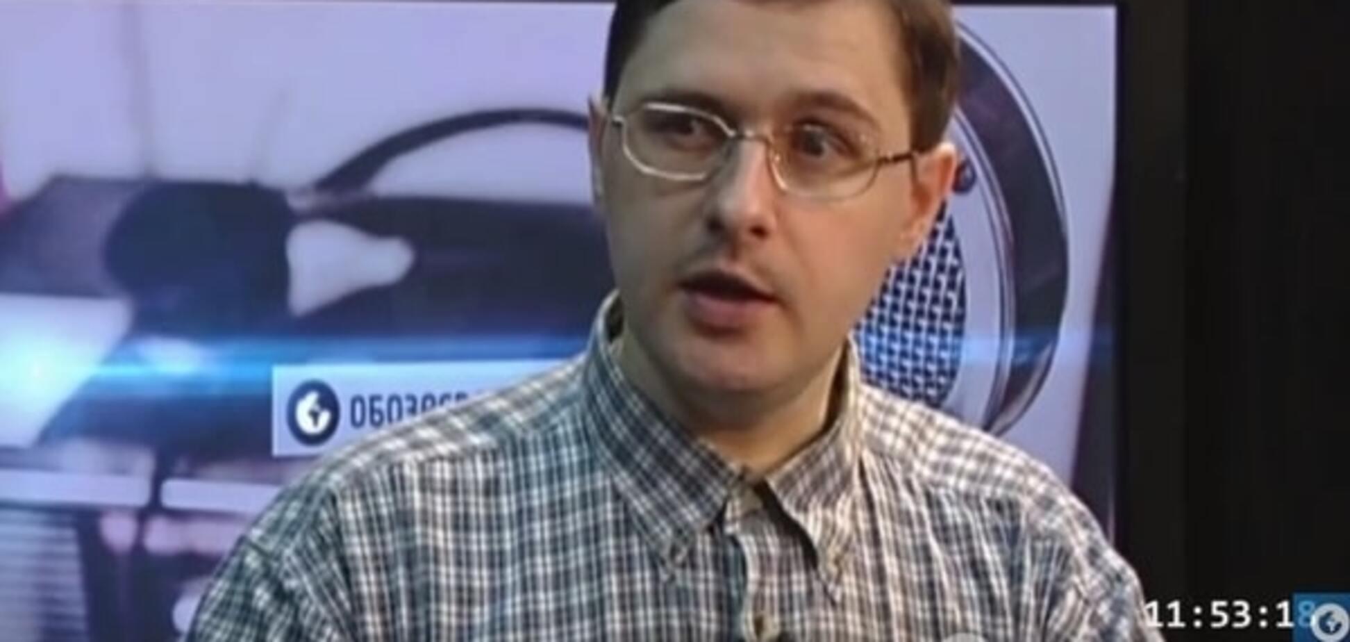 Жители Донецка и Луганска опустошают ювелирные магазины - хакер