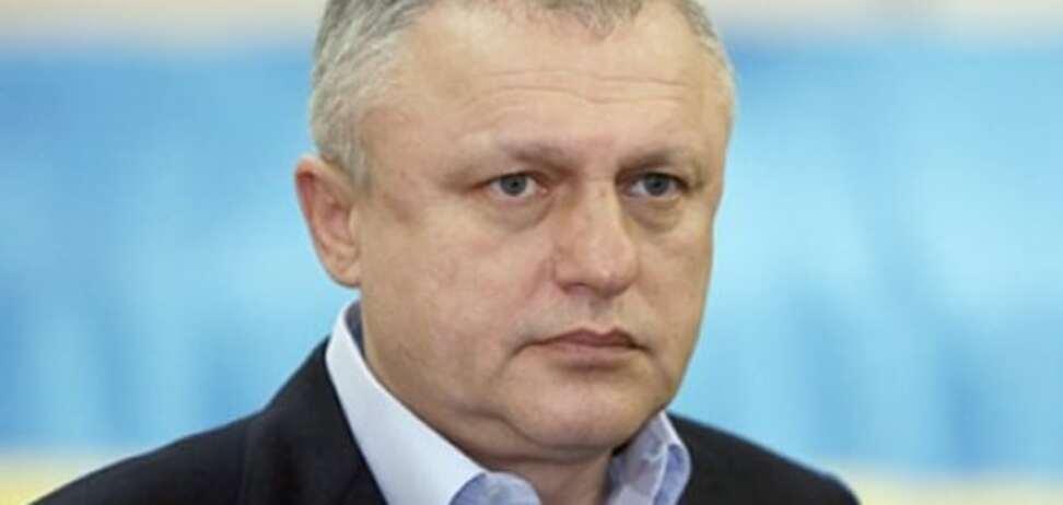 Суркис рассказал, какая польза для 'Динамо' от ничьей с 'Порту'