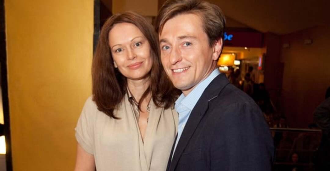 негативные безруков развелся с женой фото новой жены тебе желаю уверенно