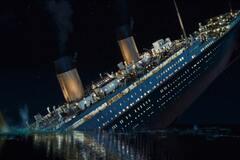 Маг назвал истинную причину гибели 'Титаника'