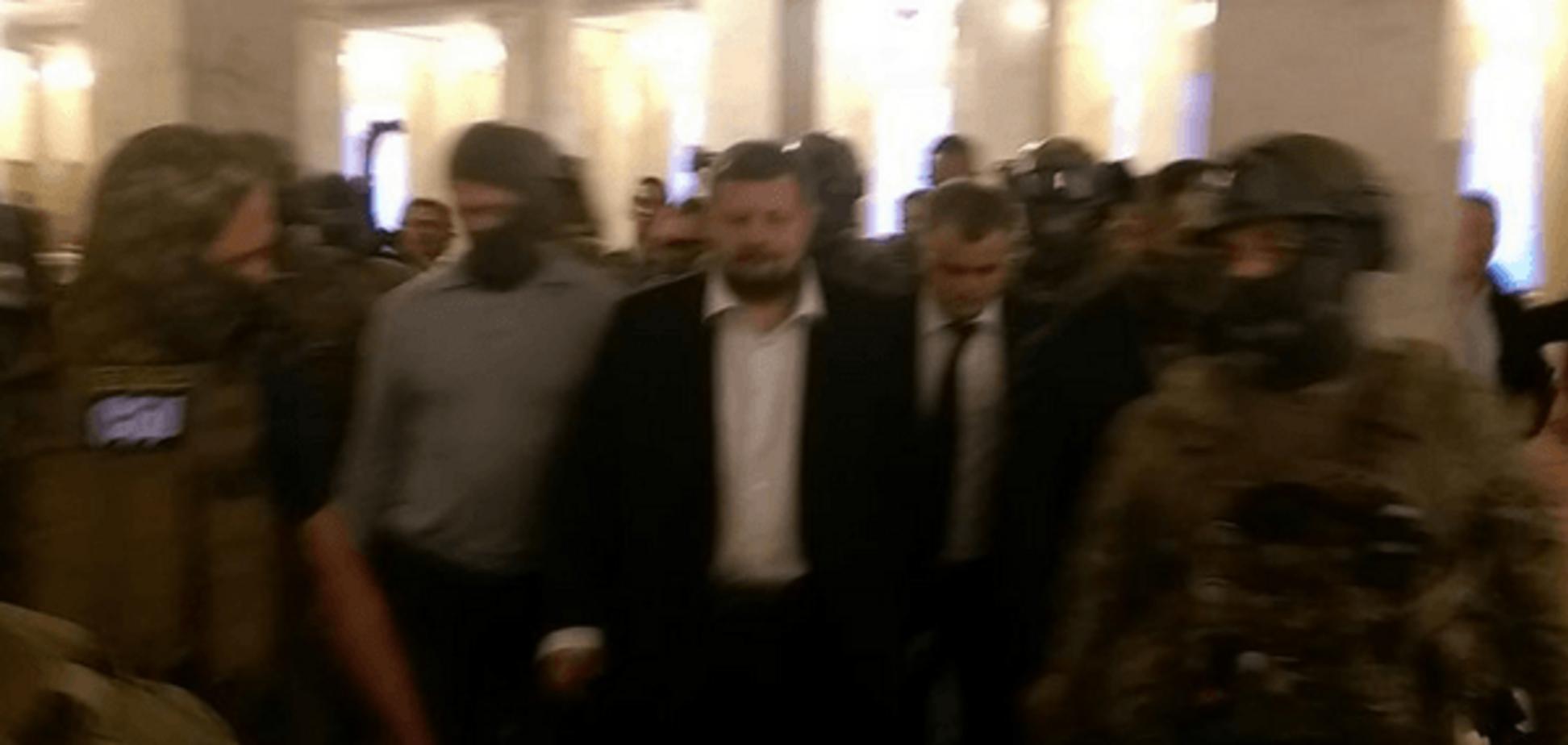 В ГПУ объяснили, в чем подозревают Мосийчука: 5 уголовных дел