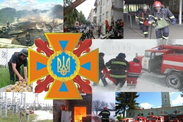 На краю жизни и смерти: ТОП-10 историй и фото об украинских спасателях