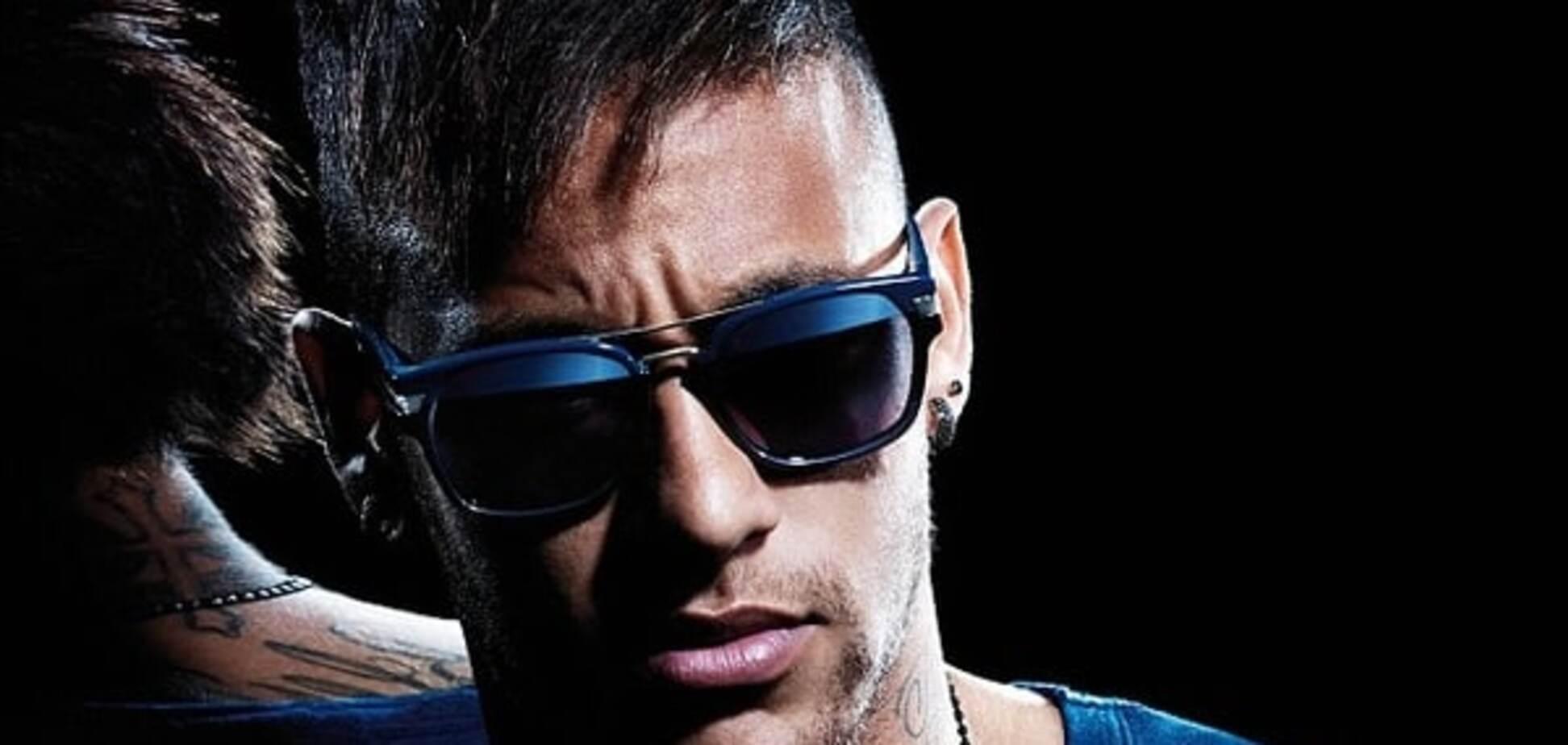 Звезда 'Барселоны' вместе с уругвайской супермоделью снялся в эффектной рекламе