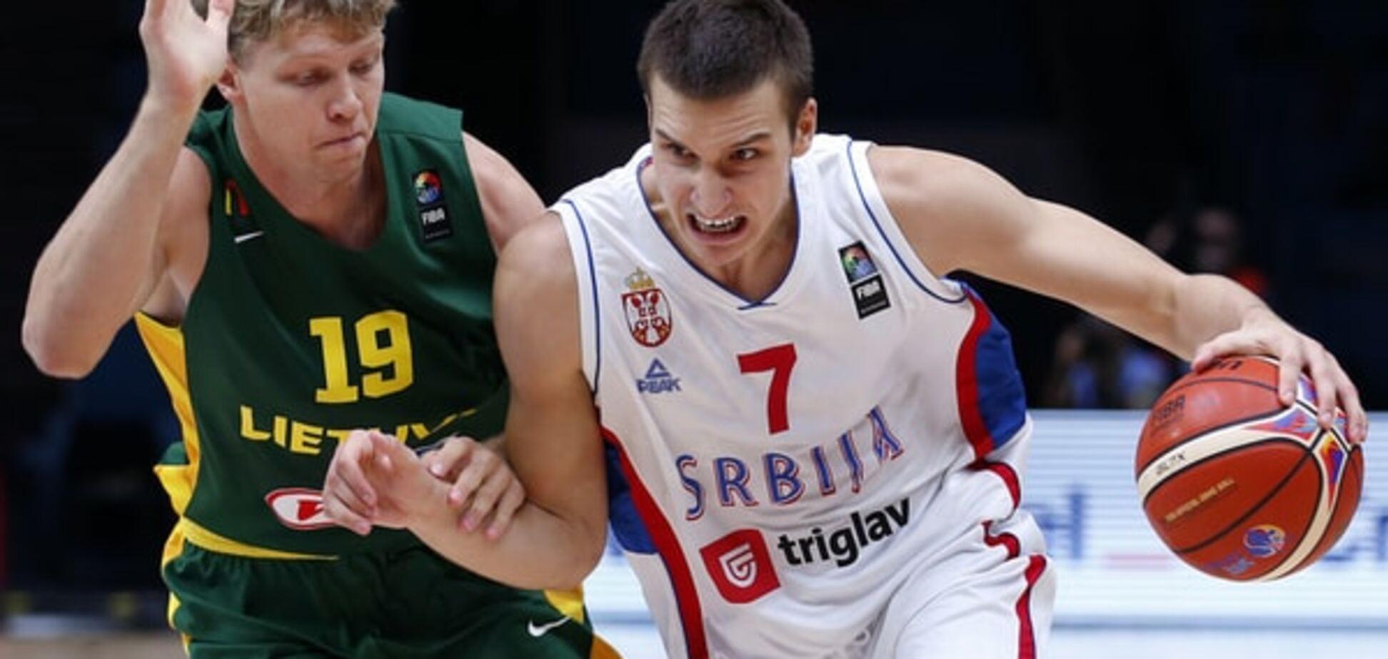 Евробаскет-2015. Испания получила соперника по финалу