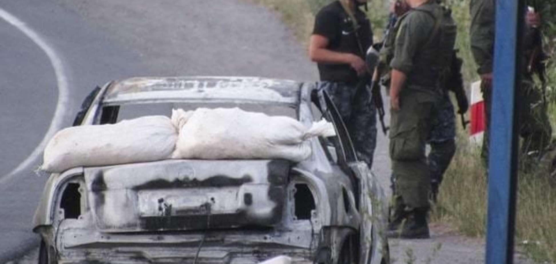 Комиссия по стрельбе в Мукачево: у ГПУ, МВД и СБУ разные версии конфликта