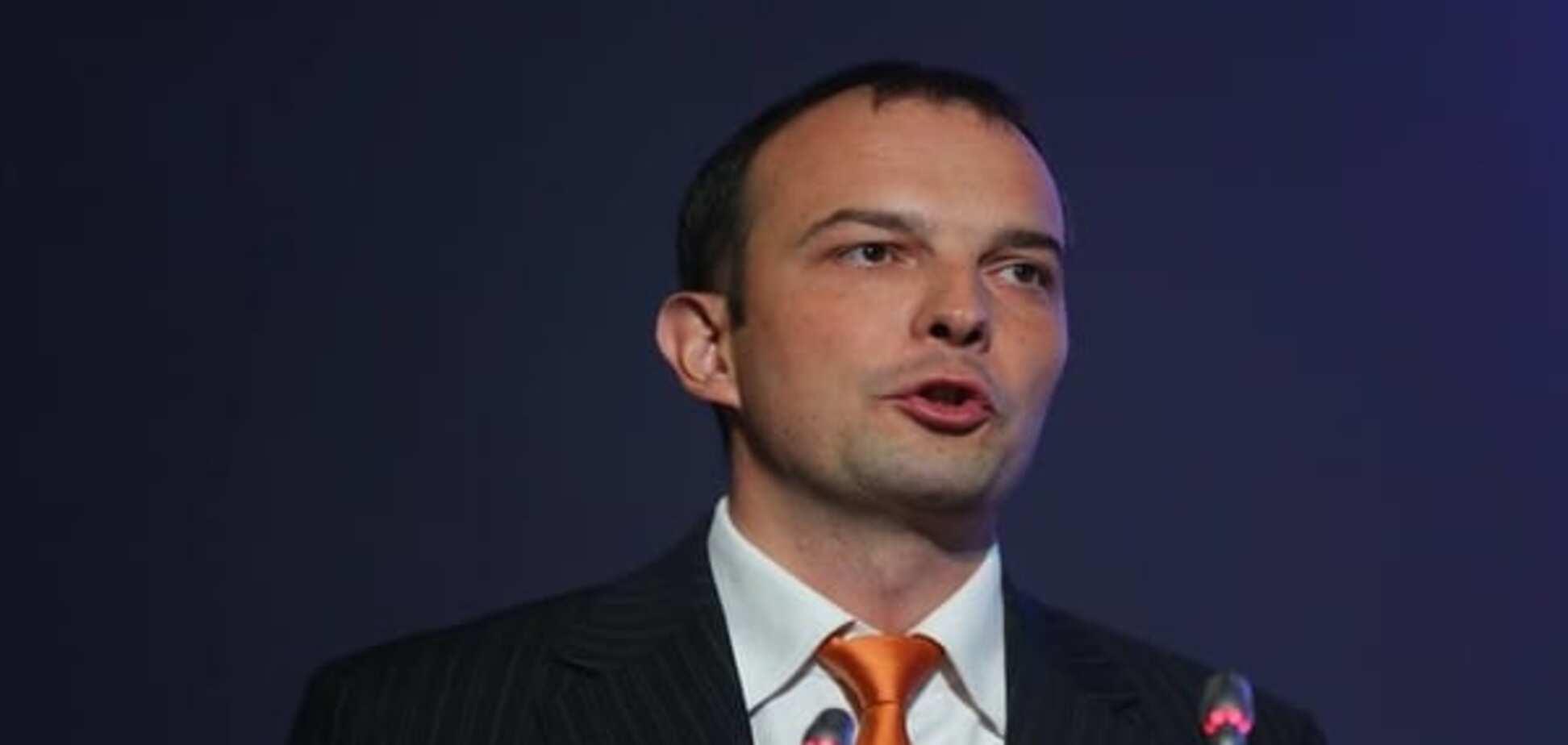 Соболев получил повестку на допрос в Генпрокуратуру