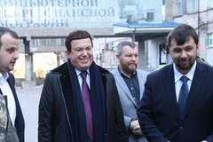 Донецький артист розповів, навіщо Кобзону потрібен Донецьк