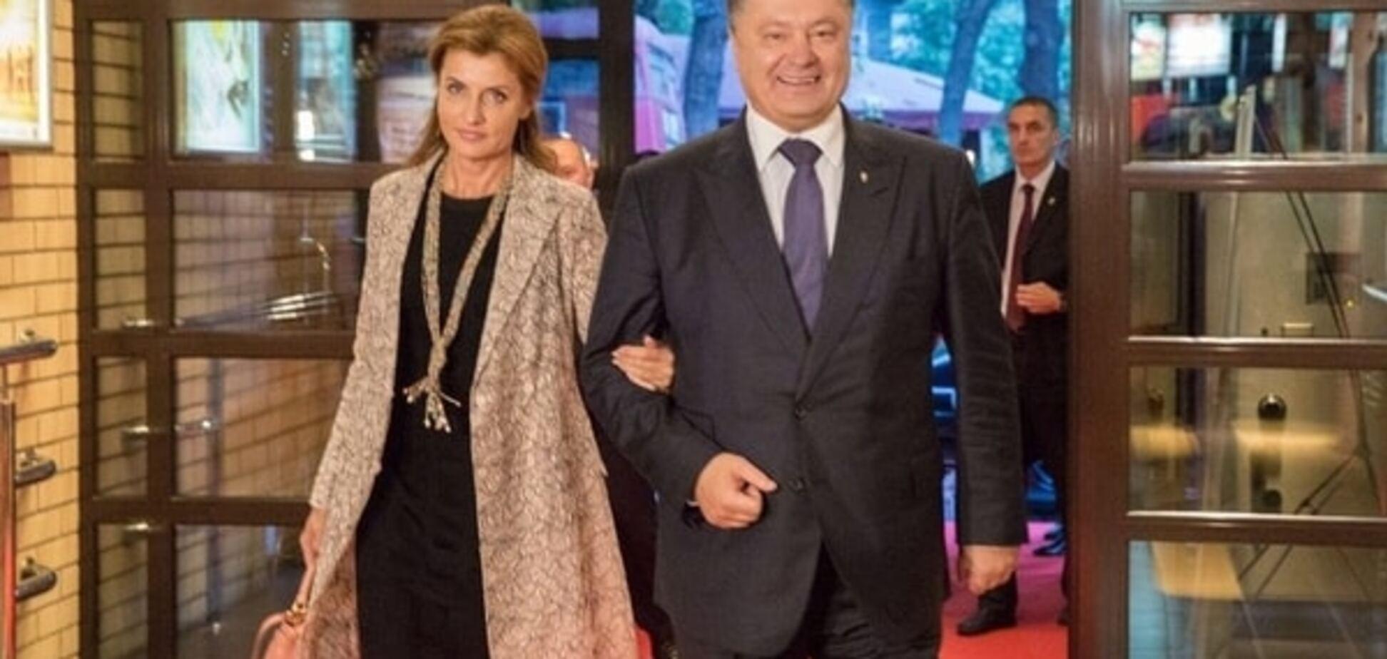 Новая концепция роскоши от Fendi: 10 интересных фактов о скандальной сумке Марины Порошенко
