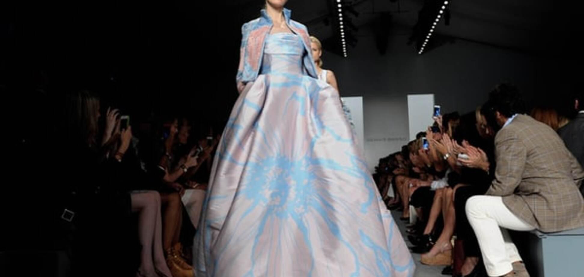 Як пройшов Тиждень моди в Нью -Йорку: особливі моделі, зіркові гості та кращі колекції