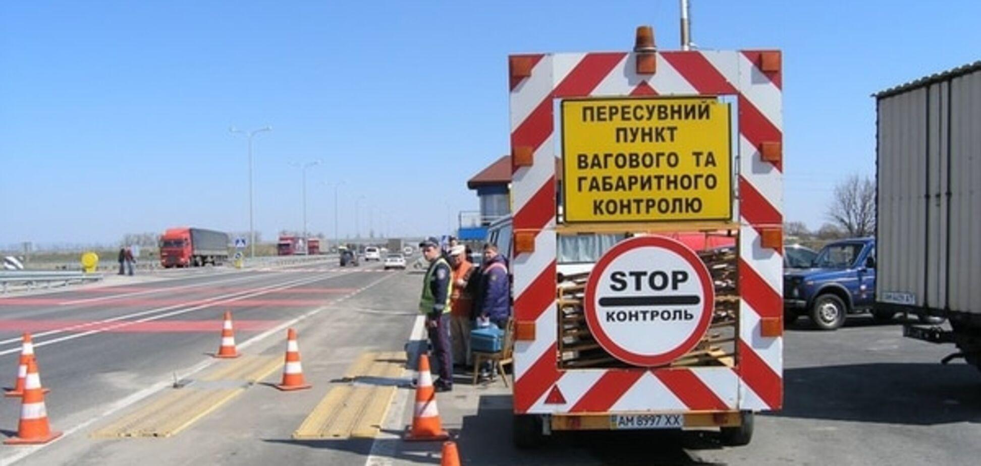 Министерство инфраструктуры набирает свою 'полицию' для контроля  на транспорте – Пивоварский