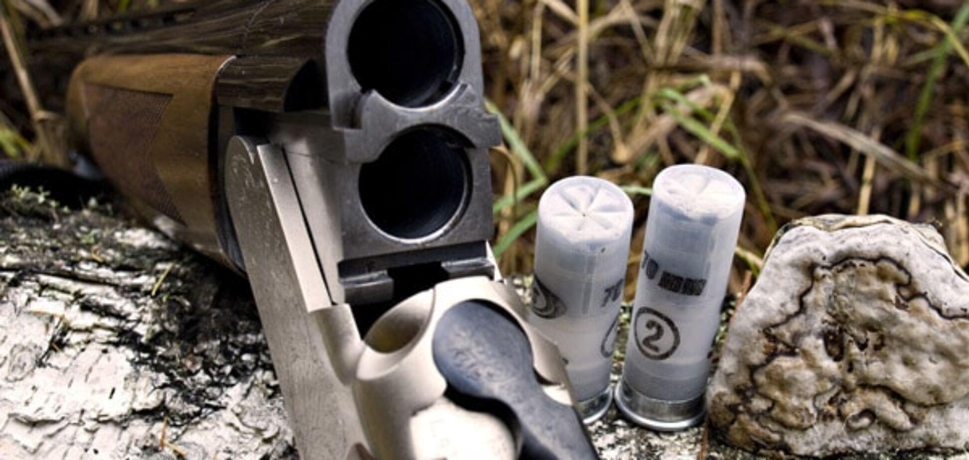 В России собака застрелила охотника из ружья